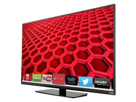 "VIZIO 40"" 1080p Full-Array LED Smart TV"