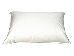 Natural Fill Pillow-King