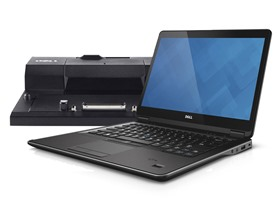 "Dell Latitude 12"" E7240 Ultrabook + Dock"
