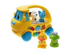 Animal Sorter Van