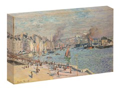 Monet Port of Le Havre, 1874 (2 Sizes)