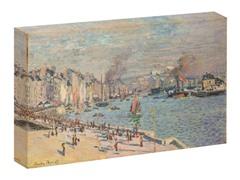 Monet Port of Le Havre, 1874 (2 Sizes)