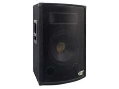 "500 Watt 10"" Two-Way Speaker Cabinet"