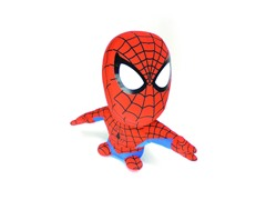 "Spiderman 15"" Deformed Plush"