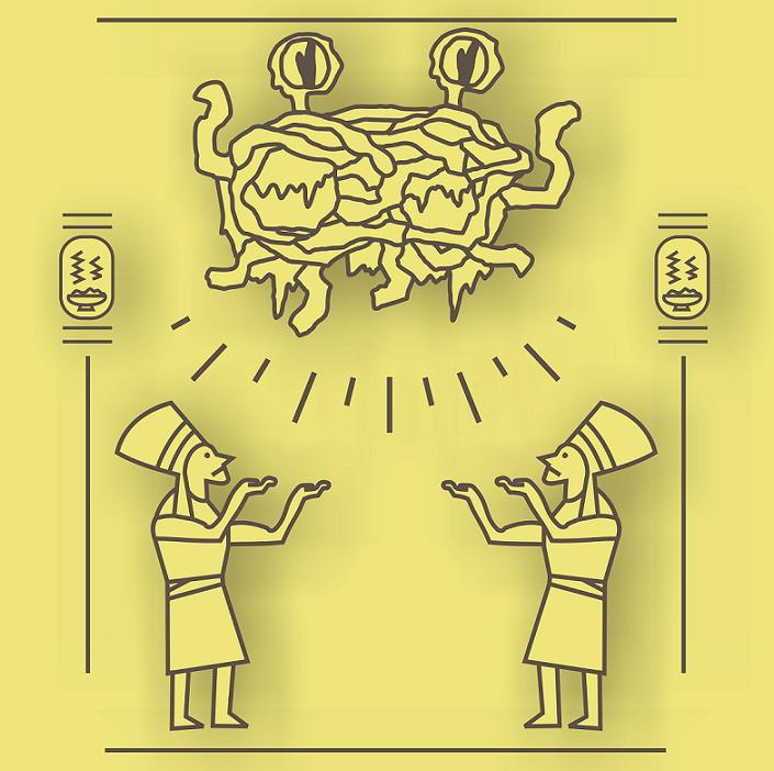 God of Noodles