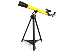 NatGeo 60/700 RB Refractor Telescope Set