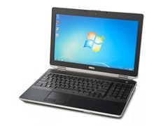 "Latitude 15.6"" Dual-Core i5 Laptop"