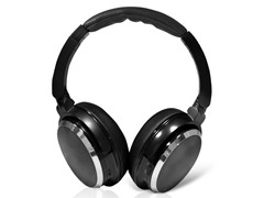 Hi-Fi Noise Canceling Headphones