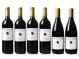 6-Pk.Wellington Vineyards Mixed Red