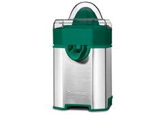 Citrus Juicer- Dark Green