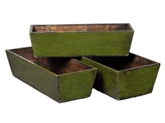 Nesting Planter, Set of 3