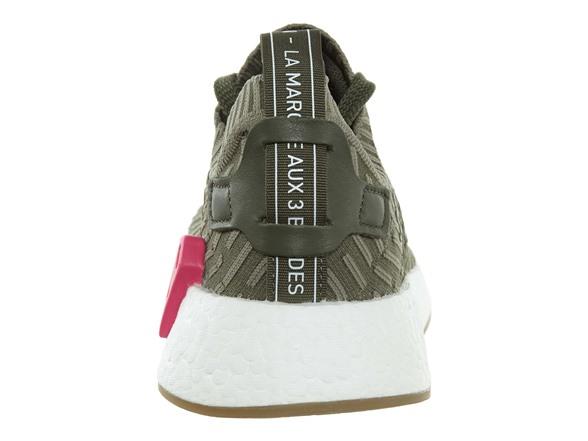 7665b5f28 adidas Originals Women s NMD r2 Pk Sneaker