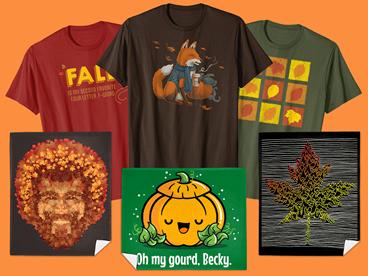 Derby Editor's Choice: It's Fall, Guys!