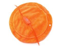 Sunbeam Cozy Spot - Tangerine