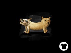 Cat Doge