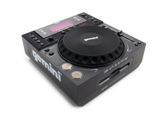 Tabletop CD/MP3/USB Player