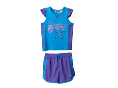 Girls Tank & Short Set - Fila All Star