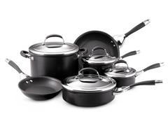 Circulon Elite 10-Piece Cookware Set