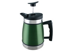 Table Top French Press - 32oz - Green Tea