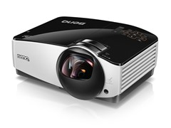 BenQ 3000Lm WXGA Ultra Short-Throw DLP Projector