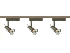 3-Light 4-Foot Low Voltage, Satin Chrome