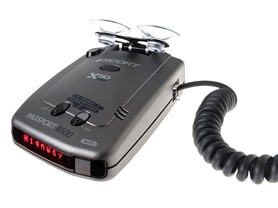 Escort Passport Radar & Laser Detector