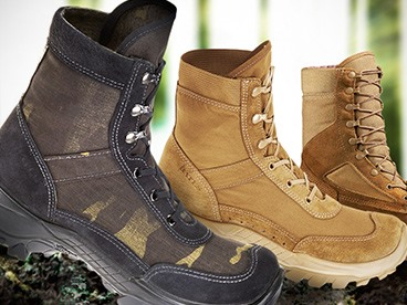 Men's Outdoor Boots