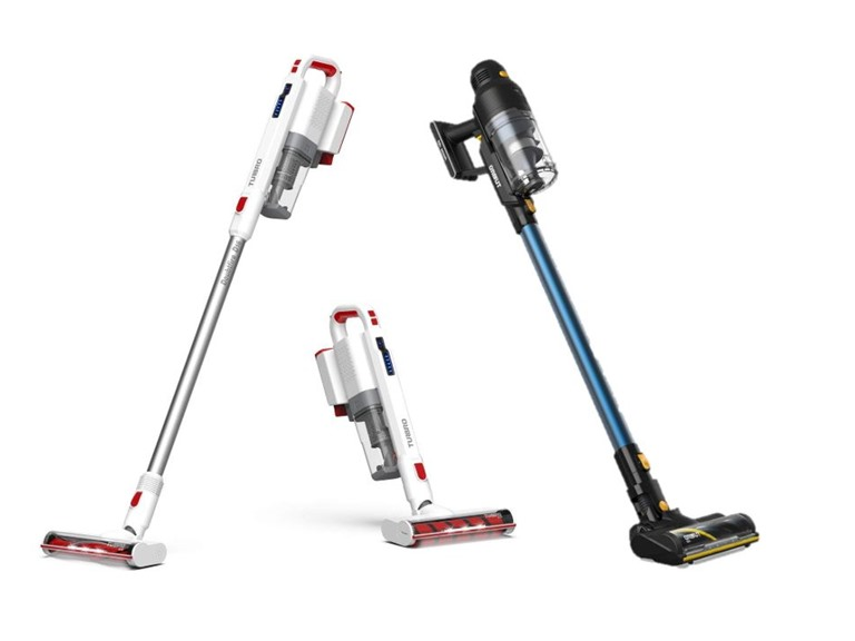 Turbo Cordless Vacuum, Your Choice