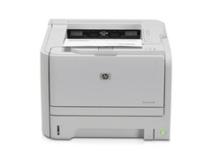 LaserJet Monochrome Laser Printer