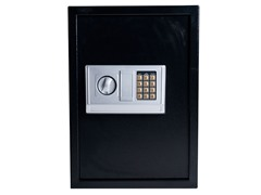 Electronic Extra Large Safe Black