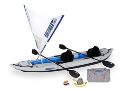 385fT QuikSail Package