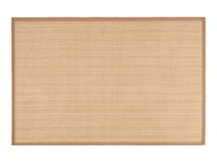 Fiber Sisal Rug - Tan (2 Sizes)