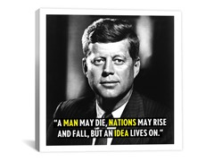 Kennedy Quote