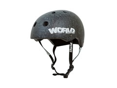 World Industries Helmet