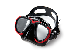 Defender Silicone Dive Mask
