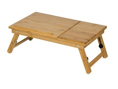 Bamboo Adjustable Lapdesk