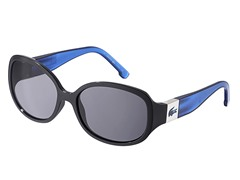 Fashion Sunglasses, Black/Blue