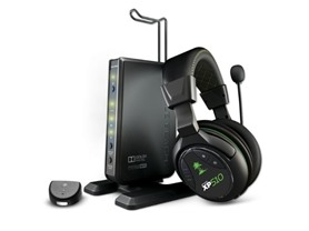 Turtle Beach Ear Force Gaming Headsets