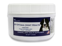 Pet's Choice K9 Optimal Joint Health SoftChews