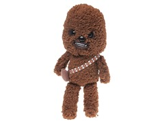 Chewbacca Rag Doll Plush