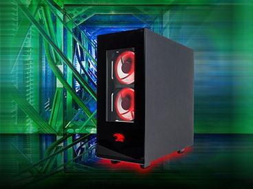 iBUYPOWER AMD Ryzen Desktops