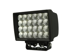 Lazer Star 3W 24-LED Utility Flood Light