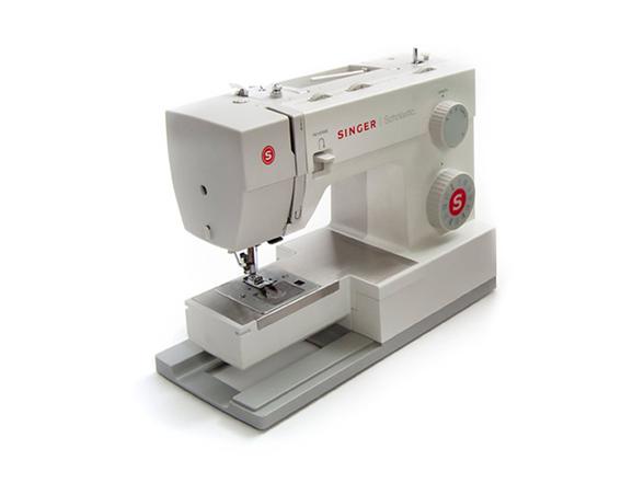singer 5523 scholastic sewing machine