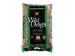 20 lb. Nut N' Berry Birdfood