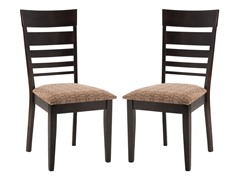 Nino Side Chair Set of 2