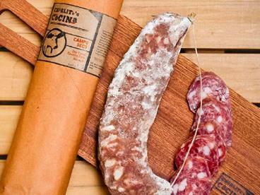 Charlito's Cocina Sampler