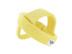 Headguard Helmet - Yellow