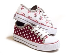 Texas A&M Lace-up - Women's (Size 7)