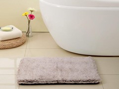 "Austin Tip Super-Soft 17"" x 24"" Bath Rug-6 colors"