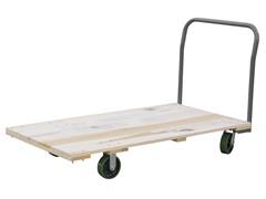 "Akro-Mils Wood Platform, 60"" x 30"""